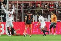 [La Liga 20R] 세비야 2 - 1 발렌시아