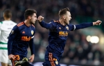 [Europa League 32강] 셀틱 0 - 2 발렌시아