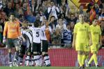[La Liga 31R] 발렌시아 5 - 0 비야레알