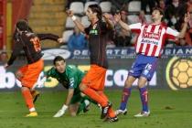 [La Liga 22R] 스포르팅 히혼 1 - 1 발렌시아
