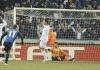 [Europa League 32강] 클럽 브뤼헤 1 - 0 발렌시아