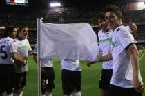[La Liga 23R] 발렌시아 2 - 1 헤타페