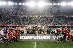 [Copa del Rey 결승] 바르셀로나 1 - 2 발렌시아