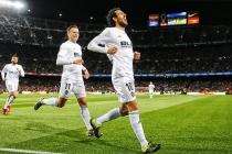 [Jornada 22] 바르셀로나 2 - 2 발렌시아