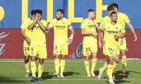 [Jornada 6] 비야레알 2 - 1 발렌시아