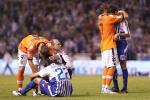 [La Liga 38R] 데포르티보 0 - 2 발렌시아