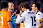 [Europa League 16강] 발렌시아 1 - 1 베르더 브레멘