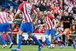 [Jornada 26] 아틀레티코 마드리드 3 - 0 발렌시아