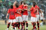 [Friendly Match] 스포르팅 리스본 0 - 3 발렌시아
