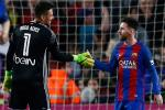 [Jornada 28] 바르셀로나 4 - 2 발렌시아