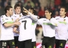 [La Liga 27R] 발렌시아 2 - 0 알메리아