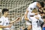 [Europa League 32강] 발렌시아 1 - 0 셀틱