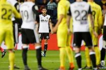 [Jornada 36] 비야레알 1 - 0 발렌시아