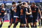 [Jornada 7] 레알 소시에다드 0 - 1 발렌시아