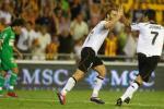 [La Liga 2R] 발렌시아 4 - 3 라싱 산탄데르