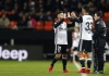 [Copa del Rey 32강] 발렌시아 4 - 1 사라고사