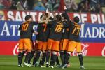 [La Liga 29R] 아틀레티코 마드리드 1 - 1 발렌시아