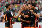 [Friendly Match] 베르더 브레멘 1 - 2 발렌시아