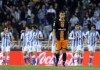 [La Liga 33R] 레알 소시에다드 4 - 2 발렌시아