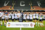 [Trofeo Naranja] 발렌시아 0 - 0 AC 밀란