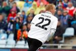 [La Liga 36R] 헤타페 0 - 1 발렌시아