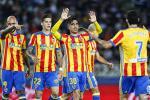 [Jornada 6] 레알 소시에다드 2 - 3 발렌시아