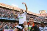 [La Liga 38R] 발렌시아 1 - 0 테네리페