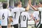 [Friendly Match] 하노버96 1 -2 발렌시아