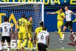[Jornada 32] 비야레알 2 - 0 발렌시아