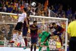 [La Liga 3R] 발렌시아 2 - 3 바르셀로나