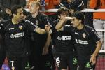 [La Liga 14R] 라요 바예카노 1 - 2 발렌시아