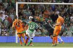 [La Liga 4R] 베티스 3 - 1 발렌시아